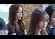 QuânBee Makeup Academy – Đào tạo kỹ năng mềm nghề trang điểm