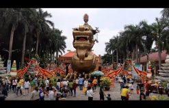 Tham Quan Du lịch Suối Tiên một ngày dịp hè 2019 Full – Khám phá khu du lịch Suối Tiên