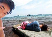 Laytv -Ngủ Trên Biển và CÁI KẾT