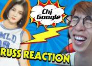 Những Câu Nói BÁ ĐẠO Của Chị Google | ViruSs Reaction