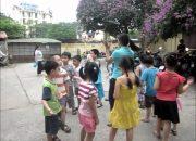 Khóa học kỹ năng sống trẻ em (học sinh cấp 1, 2)