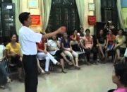 Teamwork.edu.vn – PP Giáo dục Kỹ năng sống cho cán bộ giáo viên Mầm non Yên Hòa