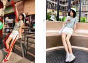 Tik Tok Trung Quốc – Hướng dẫn cách tạo dáng chụp ảnh sống ảo đơn giản
