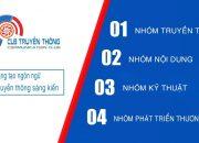 CLB TRUYỀN THÔNG – TRƯỜNG ĐẠI HỌC TRÀ VINH (21-12-2017)