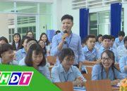 Chú trọng rèn luyện kỹ năng mềm cho học sinh – sinh viên | Hướng nghiệp Việc làm | THDT