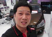 Chi tiết Suzuki Ciaz nhập Thái giá 499 triệu