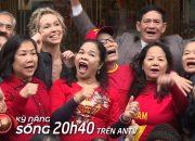 Lớp học cười đáng yêu nhất Vịnh Bắc Bộ | Kỹ năng sống [Số 46]