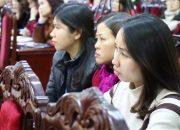 KỸ NĂNG GIAO TIẾP VỚI PHỤ HUYNH, HỌC SINH –      Thầy Nguyễn Thành Nhân