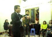 Kỹ năng mềm – 120229 Cách bắt tay trong giao tiếp – Nguyễn Minh Đức (Mỡ)