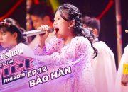 Tell Me Why – Nguyễn Ngọc Bảo Hân | Tập 12 (#6) – Vòng Minishow | Giọng Hát Việt Nhí 2019