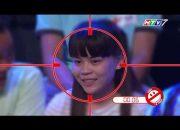 CƯỜI LÀ THUA – TẬP 01 (08/10/2014) – Trường Giang & Phương Bình đấu với Hiếu Hiền & Bạch Long