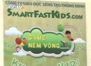 Lớp kỹ năng sống cho trẻ mầm non tiểu học trung học tại Hà Nội