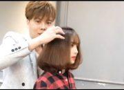 Kiểu tóc sẽ giúp các chị em trẻ ra hàng chục tuổi – Sinh Anh