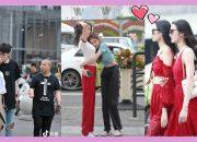 TikTok China【抖音】 Thời trang đường phố Trung Quốc P1| Street style in China