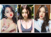 """Hot trend """" Này anh yêu em muốn uống trà sữa """" với những cô gái xinh đẹp Tik Tok Việt Nam"""