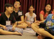 Rèn Luyện Kỹ Năng Sống Dành Cho Học Sinh – Khoá Học Thiếu Niên Siêu Đẳng K32/2016