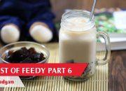 Sưu Tầm Các Món Ăn Vặt Ngon Nhất Hiện Nay Với #Feedy | Feedy VN