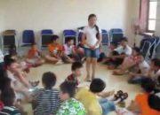 Teamworkeu.vn – Kỹ năng sống cho trẻ – Kỹ năng giao tiếp thuyết trình cho trẻ em