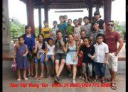 Kỹ năng sống học sinh tiểu học – KNS trẻ em
