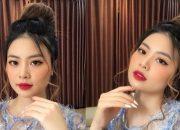 Hướng dẫn chi tiết búi tóc củ tỏi cực đỉnh – Hot Trend 2019
