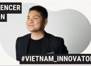 Spencer Tôn, Giám đốc TT Khởi nghiệp & Sáng tạo tại ĐH Fulbright [Vietnam Innovators Podcast Ep.9]