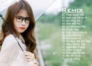 NHẠC TRẺ REMIX 2020 HAY NHẤT HIỆN NAY – EDM Tik Tok JENNY REMIX – lk nhạc trẻ remix gây nghiện 2020