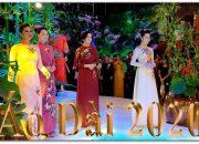 THỜI TRANG ÁO DÀI|AO DAI FASHION|LỄ HỘI ÁO DÀI|Fashion Dress-ファッションドレス-패션 드레스-Модное плать-时尚连衣裙 !!!