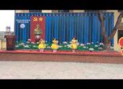 Video kỹ năng sống lớp 1A4-Trường Tiểu học Kim Ngọc-Vĩnh Yên