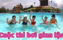 Khám Phá Biển Nhân Tạo Lớn Nhất Việt Nam