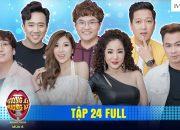 Giọng Ải Giọng Ai 4 | Tập 24 full: Hồ Việt Trung,Trang Pháp đổ trước dàn thí sinh nhí siêu tài năng
