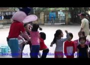 Kỹ năng sống cho trẻ em tại Mầm non Họa Mi | Chơi 1 Biết 2