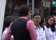 KẾT NỐI VĂN HÓA VIỆT I Chương trình giáo dục kỹ năng thực hành xã hội I Tại Trường THPT Hùng Vương