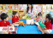 Nở rộ giáo dục kỹ năng sống cho trẻ | VTC
