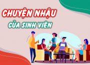Kỹ Năng Sống VTV3 – Sinh viên nhậu