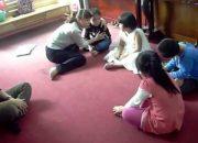 Cùng học kỹ năng sống với các bé nào / Soft Skills Lesson