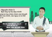 KĨ NĂNG THUYẾT TRÌNH ẤN TƯỢNG | Bài 8: Vượt qua hồi hộp khi nói trước đám đông | Ts Ng. H. Khắc Hiếu