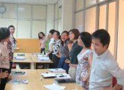 Lớp kỹ năng mềm cho chuyên viên KHTH