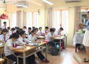 Tin Tức 24h: Rèn luyện kỹ năng sống và ứng xử văn hóa cho học sinh