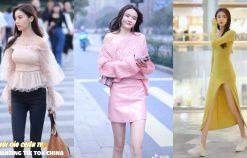 Tik Tok Thời Trang Đường Phố Trung Quốc 💯 Mejores Street Fashion Tik Tok Ep 13 | Douyin China
