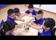 Chương trình giáo dục iSmartKids – Kỹ năng sống Cara