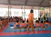 kĩ năng sống dạy trẻ biết chào hỏi lễ phép lịch sự trong giao tiếp