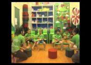 [10. 04] Rèn luyện kỹ năng cho trẻ mầm non và tiểu học với lớp học
