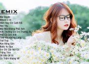 NHẠC TRẺ REMIX 2021 HAY NHẤT HIỆN NAY – EDM Tik Tok JENNY REMIX – Lk Nhạc Trẻ Remix 2021 Cực HOT