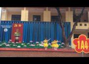 Video kỹ năng sống lớp 1A4 – Trường Tiểu học Kim Ngọc_ Vĩnh Yên