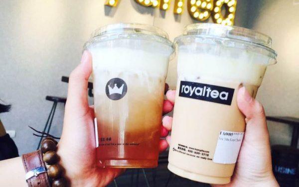 Các thương hiệu trà sữa trứ danh mà các teen nên nếm thử 1 lần