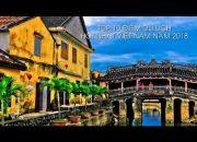 Top 10 điểm du lịch Hot nhất Việt Nam 2018 & 2019