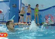 Trẻ đi bơi, làm sao cho an toàn? | Kỹ năng sống [số 91] | ANTV