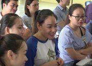 Trường ĐH Đại Nam đào tạo kỹ năng mềm cho giáo viên xã Đông Tiến – Yên Phong – Bắc Ninh