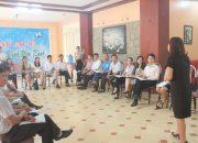 Kỹ năng giảng dạy kỹ năng mềm cho giảng viên các trường nghề tại Vĩnh Yên (p1)