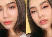 CORAL MAKE UP LOOK  – Trang điểm tone màu san hô hot trend 2019 | Quach Anh [ENGsub]